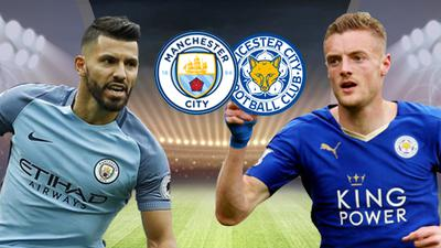 Kèo 188Bet Man City vs Leicester