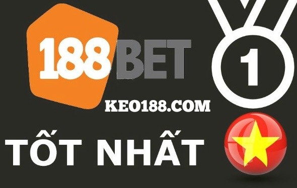 188Bet the best football betting site in Viet Nam, Asia & The World